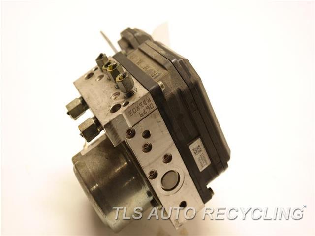 2012 Nissan Juke Abs Pump  ANTI-LOCK BRAKE/ABS PUMP 476601KF3B