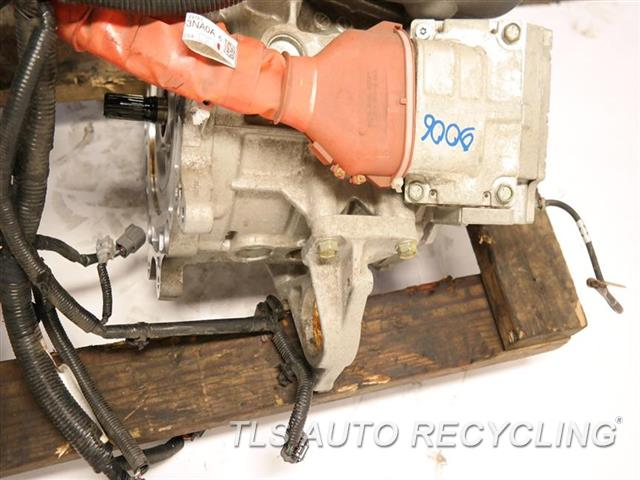 2011 Nissan Leaf Engine Assembly  ENGINE ASSEMBLY 1 YEAR WARRANTY