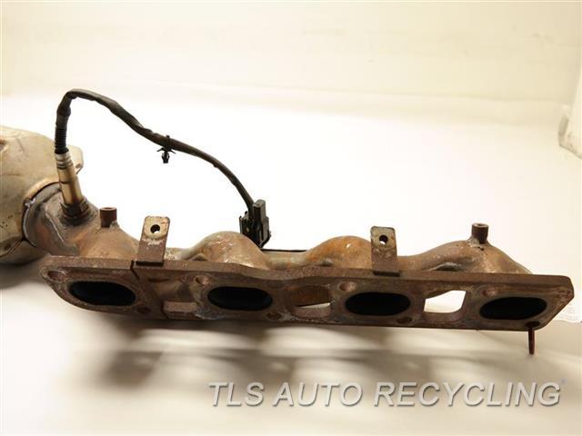 Nissan Exhaust Manifold Recall - #GolfClub