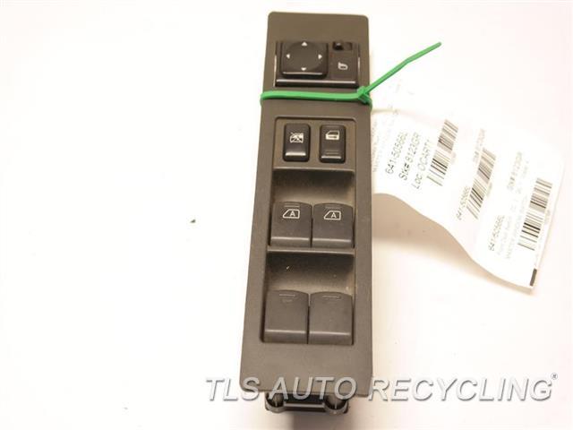 2005 Nissan Titan Door Elec Switch  MASTER WINDOW SWITCH