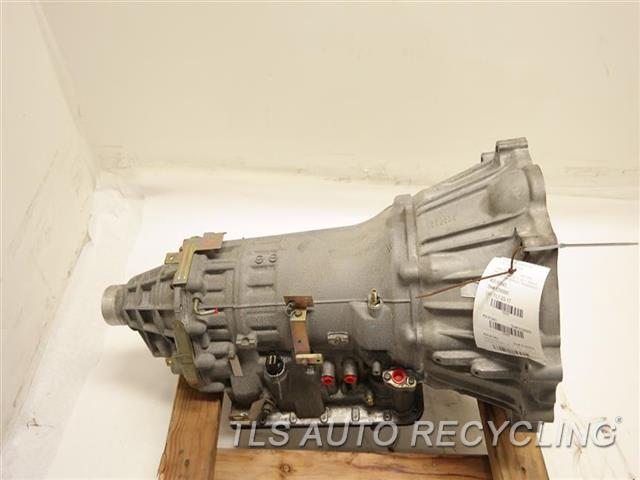 2005 nissan titan transmission automatic transmission 1 yr warranty used a grade. Black Bedroom Furniture Sets. Home Design Ideas