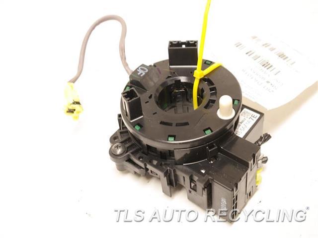 2018 Nissan Titan Clock Spring 25554-1PA1D� CLOCK SPRING 25554-1PA1D�