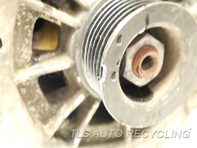 2004 Porsche Cayenne Alternator - 94860301502 - Used