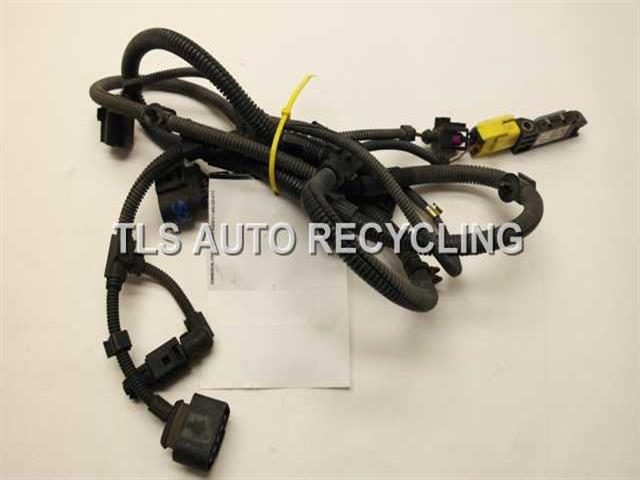 2004 Porsche Cayenne Body Wire Harness - 95561231100 - Used