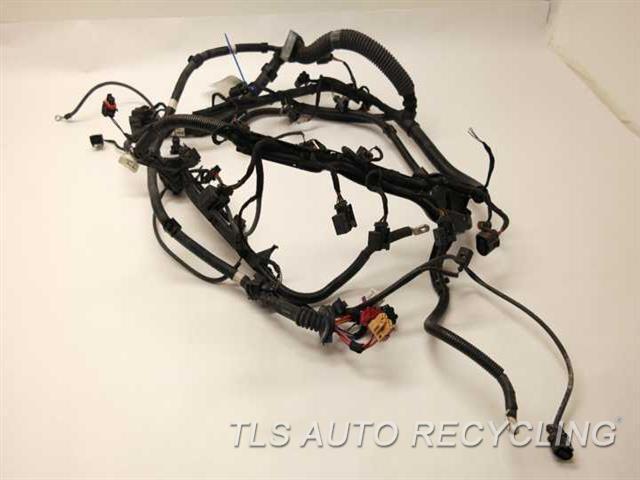 2006 Porsche Cayenne Engine Wire Harness - 94860700104 - Used