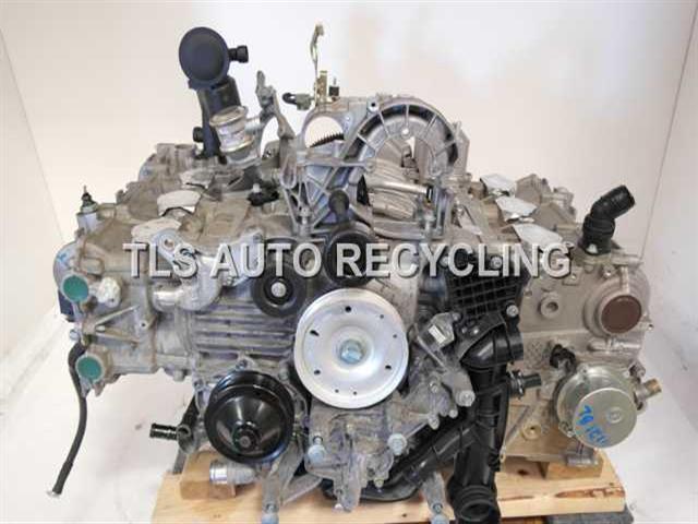 2007 porsche cayman engine assembly 27l engine long block 1 year warranty