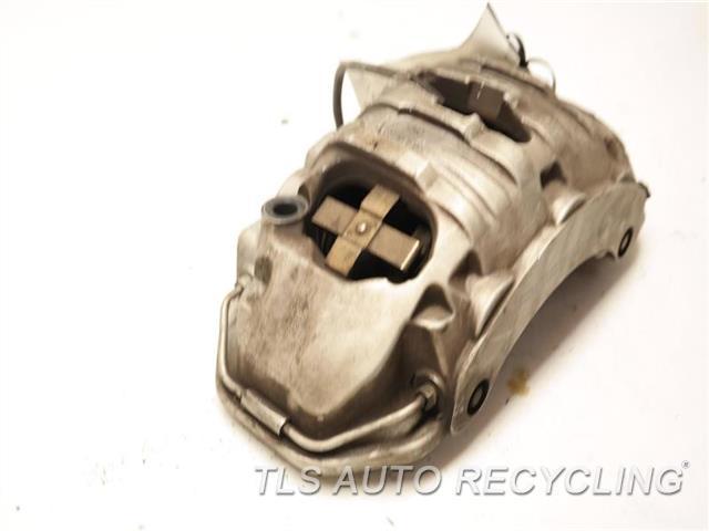 2016 Porsche Macan Caliper  RH,FRONT, S MODEL, L.