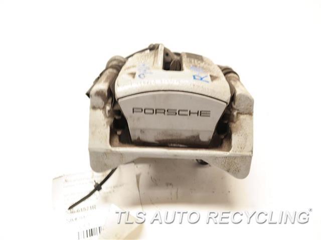 2016 Porsche Macan Caliper  RH,REAR, S MODEL, R.