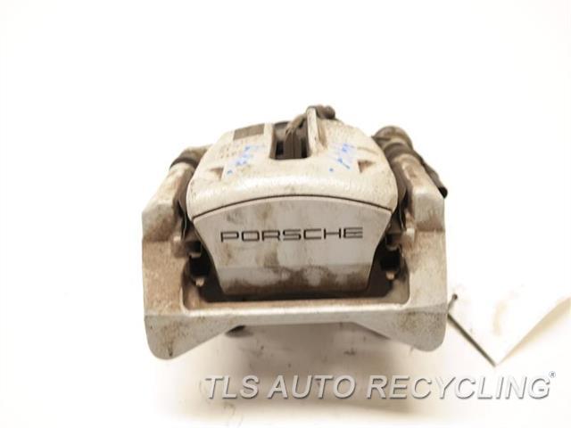 2016 Porsche Macan Caliper  LH,REAR, S MODEL, L.