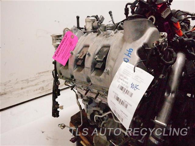 2016 Porsche Macan Engine Assembly  ENGINE ASSEMBLY 1 YEAR WARRANTY