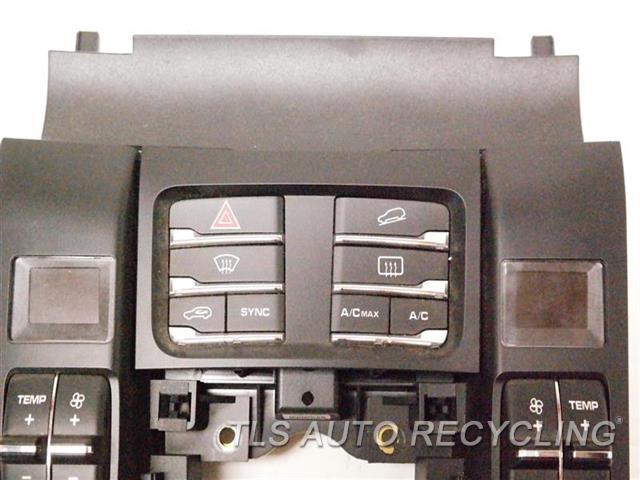 2016 Porsche Macan Temp Control Unit  TEMPATURE CONTROL 95B907040GDML
