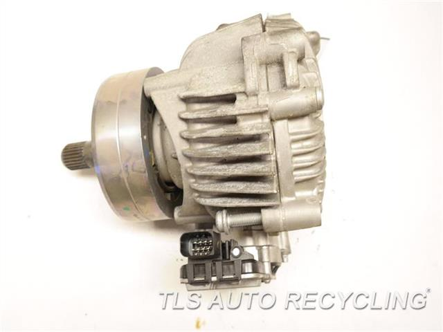 2016 Porsche Macan Transfer Case Assy  TRANSFER CASE