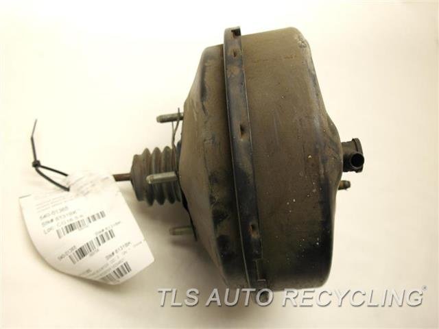 2005 saturn relay brake booster 15234621 used a grade. Black Bedroom Furniture Sets. Home Design Ideas