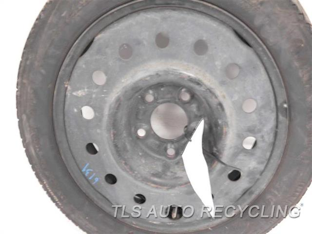 2005 Saturn Relay Wheel  16X4 COMPACT SPARE WHEEL