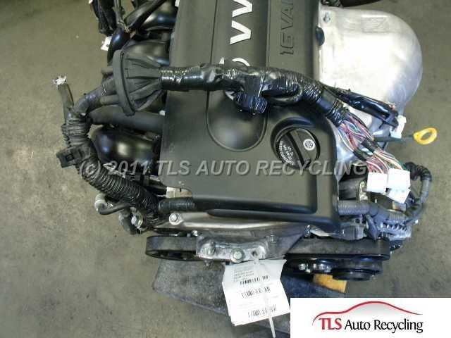 2006 Scion tC engine wire harness - 82121-21460. on