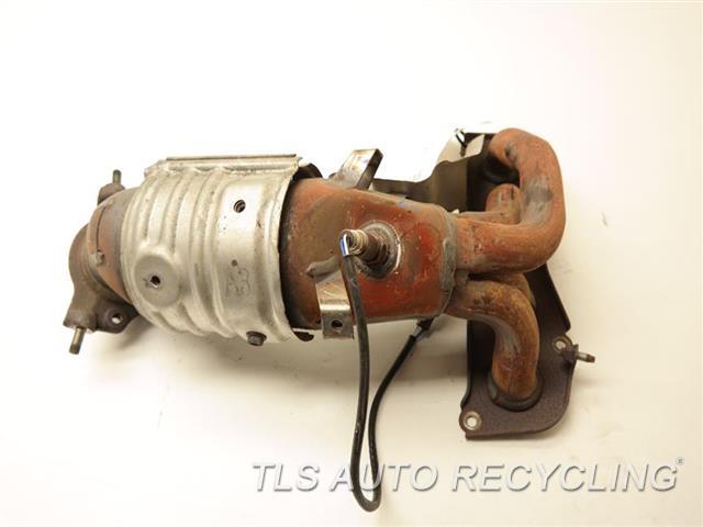 Scion Tc Scion Exhaust Manifold