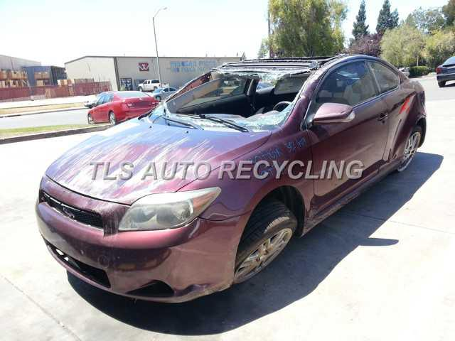Parting Out 2007 Scion Tc Stock 3077gr Tls Auto Recycling