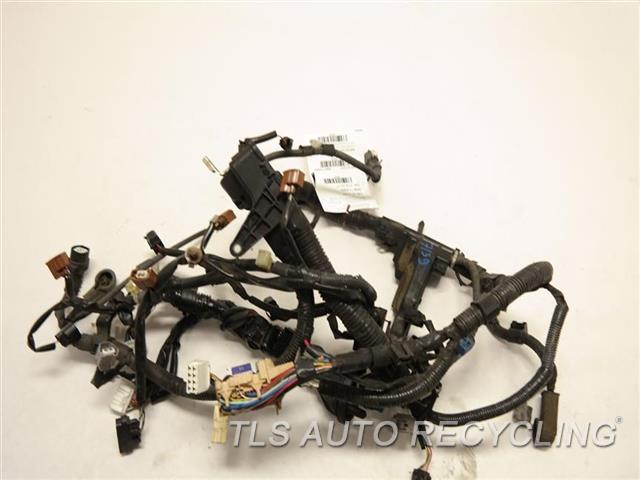 2007 scion tc engine wire harness 82121 21520 used a for 2007 scion tc motor oil