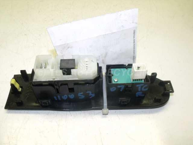 2007 scion tc door elec switch 84930 48030 used a grade for 2007 scion tc motor oil