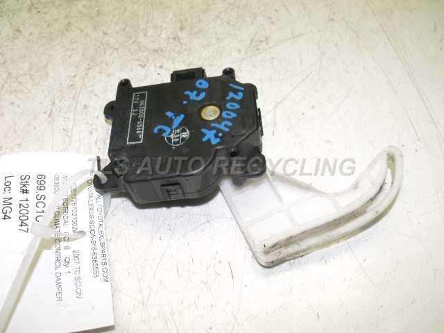 2007 scion tc misc electrical 063800 0560 used a grade for 2007 scion tc motor oil