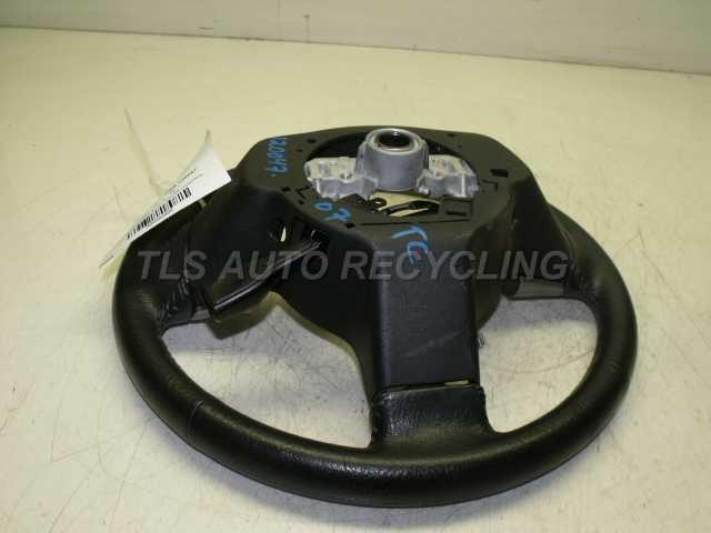 2007 scion tc steering wheel 45103 21020steering wheel for 2007 scion tc motor oil