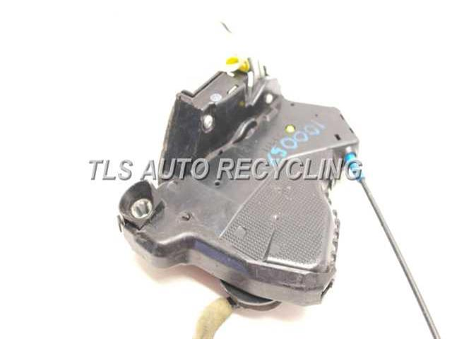 How To Install 2009 Scion Tc Actuator Right Side 2005