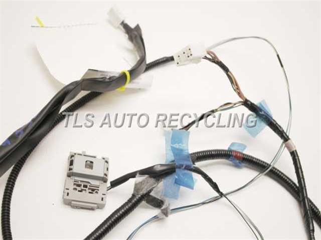 2011 scion tc body wire harness - 82171-21240 - used