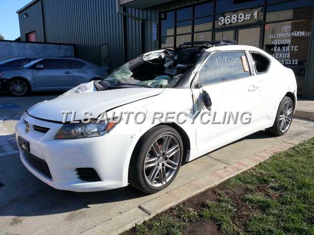 Parting Out 2011 Scion Tc Stock 3128bl Tls Auto Recycling