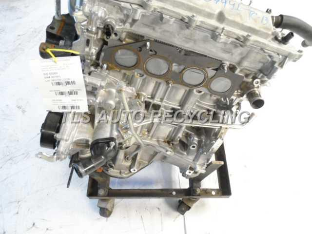 2013 scion tc engine assembly 2 5lengine assembly 1 year. Black Bedroom Furniture Sets. Home Design Ideas
