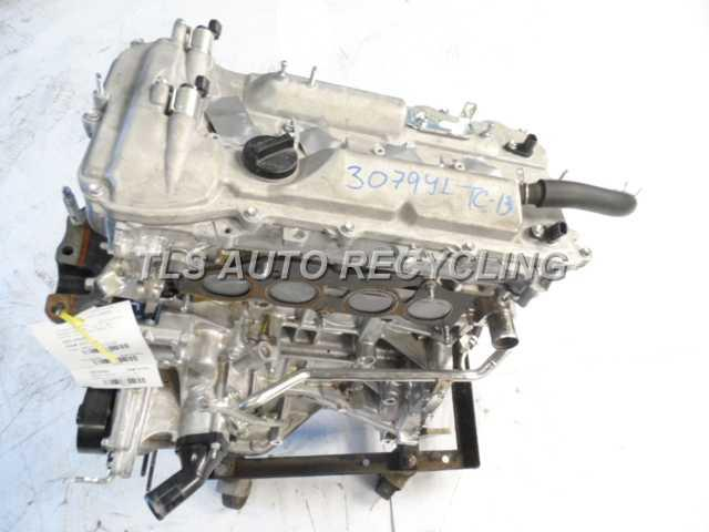 2013 scion tc engine assembly 2 5lengine assembly 1 year warranty used a grade. Black Bedroom Furniture Sets. Home Design Ideas