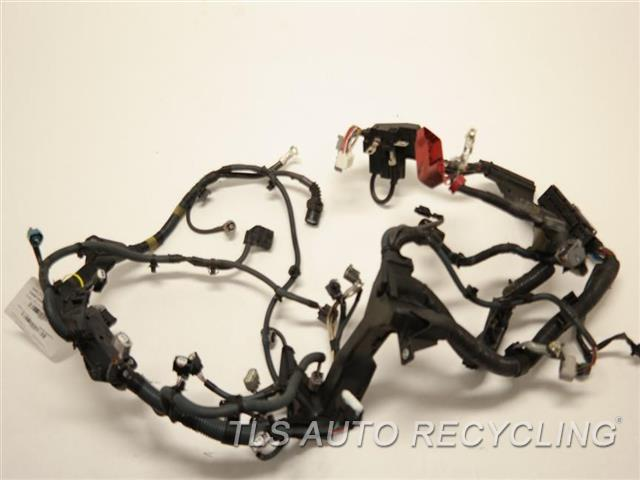 2013 scion tc engine wire harness 82121 21530 used a grade