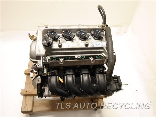 2005 Scion Xb Engine Assembly