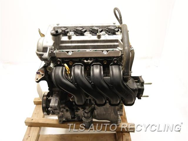 2005 Scion Xb Engine Assembly  ENGINE LONG BLOCK 1 YEAR WARRANTY
