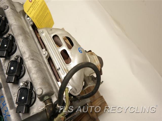 2005 Scion Xb Engine Assembly  ENGINE LONG BLOCK 1 YEAR WARRANTY