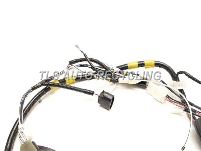 wire harness for scion 2011 xb bagged scion xb