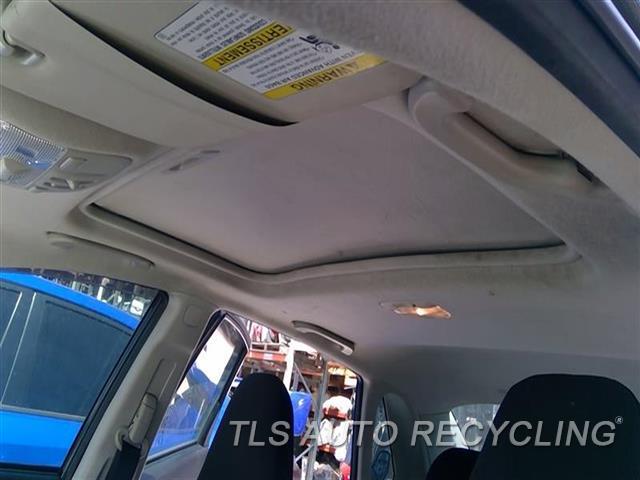 2012 Subaru Impreza Headliner  TAN,HEADLINER,SUNROOF,WRX,2.5L,SDN