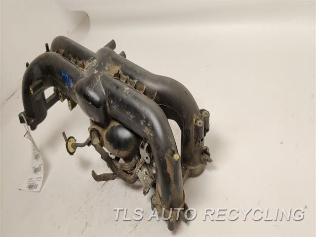 2012 Subaru Impreza Intake Manifold   2.5L (TURBO, UPPER), WRX
