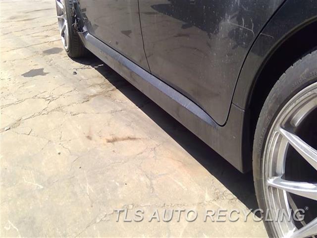 2012 Subaru Impreza Rocker Pnl Moulding  LH,GRY,SDN,WRX,2.5L
