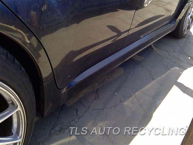 2012 Subaru Impreza Rocker Pnl Moulding  RH,GRY,SDN,WRX,2.5L