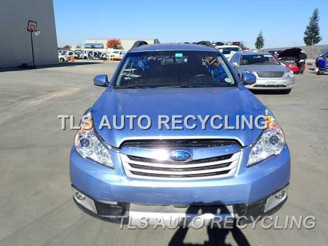 2012 Subaru Outbakleg Parts Stock# 4116OR