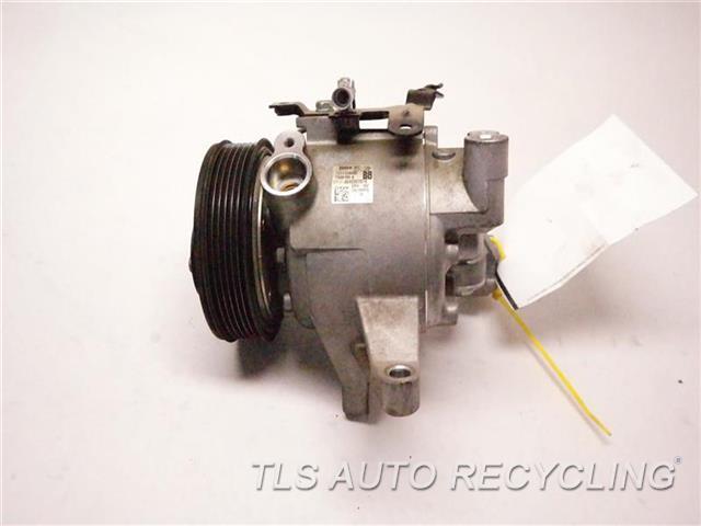 2015 Subaru Wrx Ac Compressor  AC COMPRESSOR