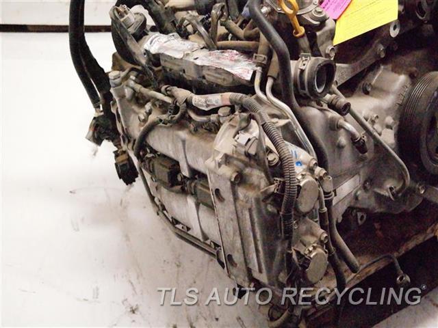 2015 Subaru Wrx Engine Assembly  ENGINE ASSEMBLY 1 YEAR WARRANTY