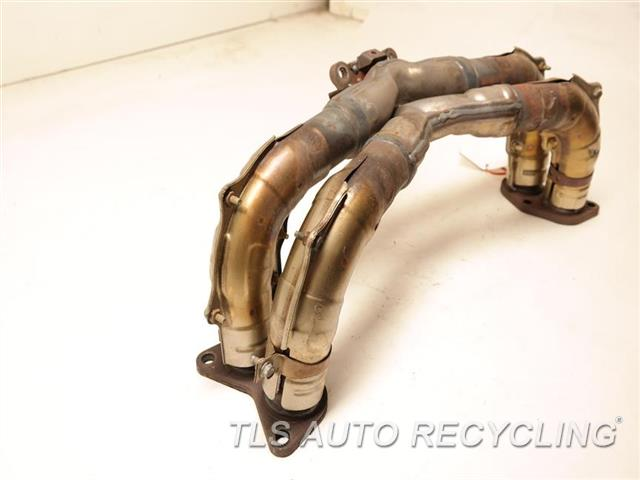 2017 Subaru Wrx Exhaust Manifold  EXHAUST MANIFOLD 2.0L