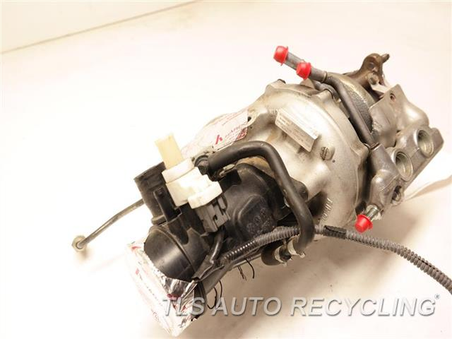 2017 Subaru Wrx   TURBO CHARGER, 2.0L