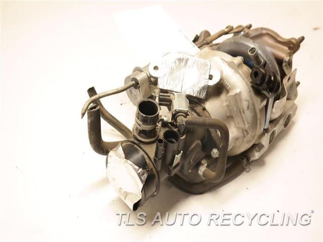 Genuine OEM Subaru WRX recycled Auto parts - 2018 online  TLS Auto  Recycling
