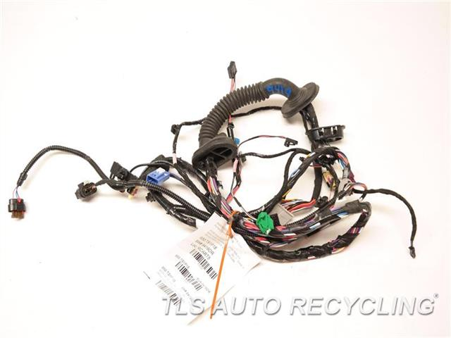 2018 Body Wire Harness
