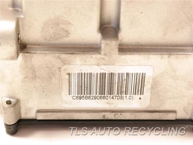 2016 Tesla Tesla S Battery  BATTERY ELECTRIC HEATER 1038901-00-H