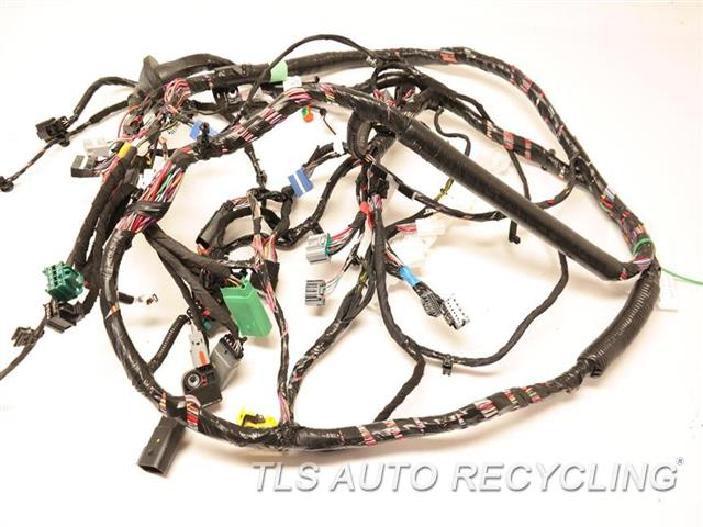 Body Wire Harness