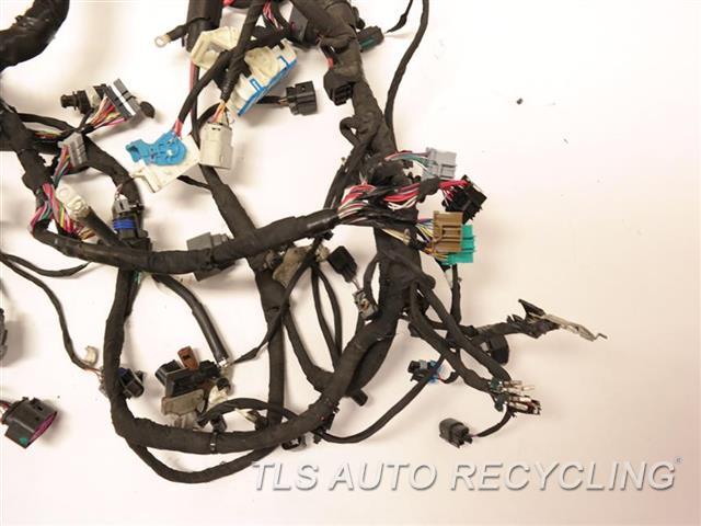 Tesla Flex Wiring