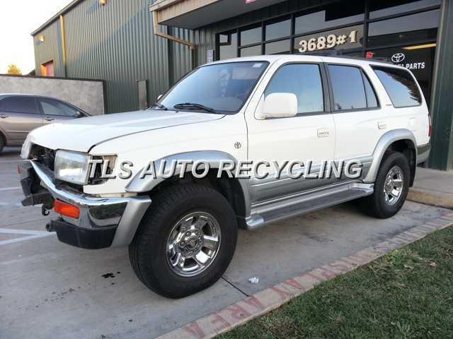 The Best 1997 Toyota 4Runner Parts